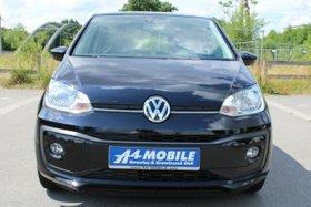 VW up! move up! BMT Klima Tempomat