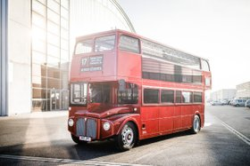 Andere Routemaster RML Doubledeck