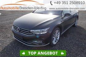 VW Passat Variant 1.5 TSI DSG Elegance-Navi-ACC-LED