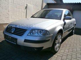 VW Passat Lim. 2.0 Climatronic