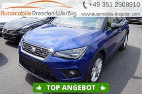 Seat Arona 1.0 TSI DSG FR-Navi-ACC-LED-DAB-Full Link-