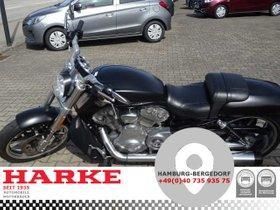 HARLEY DAVIDSON VRSCF V-Rod Muscle ABS