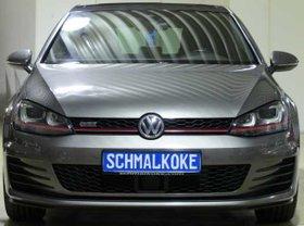 VW Golf VII GTI 2.0 TSI BMT DSG6 Stdhz Xenon eSAD Navi