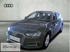 Audi A4 Avant 40 g-tron design S tronic MMI Navi,