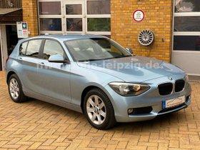 BMW 116i Advantage Tempomat SHZ PDC BT WR NSW ...