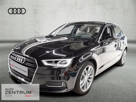 Audi A3 Sportback 30 TDI design Euro 6, MMI Navi,