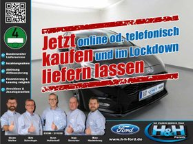 FORD Fiesta 1.0 EcoB ST-LINE (KeyFree+LED+DAB)