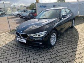 BMW 320i Aut.LED Navi Sitzheizung Tempomat PDC