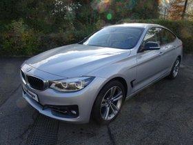 BMW 325d GT A.Sport Ad-LED DrvAs.ACC Kamera Navi.HUD