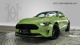 FORD Mustang 5.0 V8 GT Fastback | MagneRide+Neuzustan
