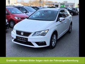 SEAT Leon ST Style 2.0 TDI Navi ACC Fernlichtass. AHK