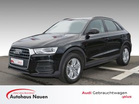 Audi Q3 1.4 TFSI S-tronic Xenon, Navi, Tempo