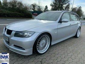 BMW Alpina D3 Touring /Navi/Leder/Xenon/Klima