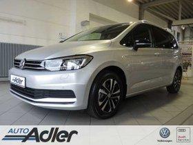 VW Touran IQ.DRIVE 1.5 TSI OPF, 7 Sitze+NAVI+REAR VIEW+Anhängevorr.+LED+Verkehrszeichenerk