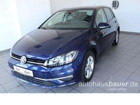 VW Golf VII Highline 1,4 l TSI - Discover Media, DYNAUDIO, Leder Vienna