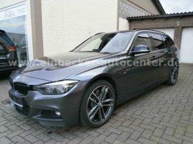 BMW  335d Touring  xDrive M Sport