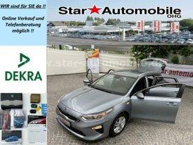 KIA Ceed Sportswagon 1.6 CRDI-WINTER P.-RFK-LED-EU6
