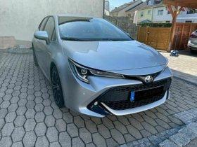 Toyota Corolla 1.8 Hybrid Club
