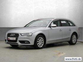 Audi A4 Avant 2,0 TDi Attraction AHK Navi Xenon