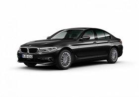 BMW 520dA Sport MILD HYBRID LiveCock,Lea.o.Anz.339,-