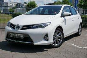TOYOTA Auris Hybrid START Edition R- CAM  Tempomat AHK