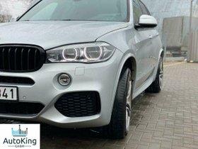 BMW X5 xDrive30d 7 Sitzer LED Scheinw AHK schwenkbar