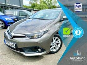 TOYOTA Auris Hybrid Comfort|KLIMA|KAMERA|AUTOMATIK|MFL