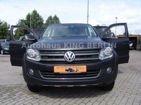 VW Amarok Highline DoubleCab 4Motion-Leder/NAVI