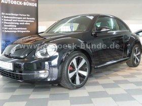 VW Beetle 2.0 TSI Sport DSG-Leder-Navi-Fender