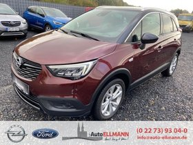 OPEL CROSSLAND X AT+PDC+KLIMAAUTO+NAVI  +KAMERA+WINTER-PAKET