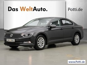 Volkswagen Passat 1,4 TSI BMT Comfortline ACC Navi Telefon