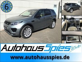 LAND ROVER DISCOVERY SPORT 2.0 SI4 AWD HSE EURO6 HEADUP