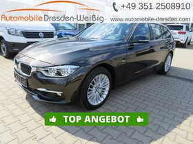 BMW 320 i Touring xDrive Luxury Line-Pano-Leder-HiFi
