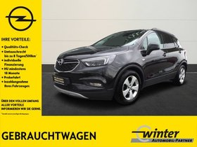 OPEL MOKKA X INNOVATION LED/NAVI/KAMERA/SITZHZ