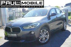 BMW X2 sDrive 20iA Navi Panorama Sportsitze AHK abn.