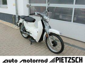 KSR MOTO MOTRON Cubertino 45km/h AKTION v. Farben