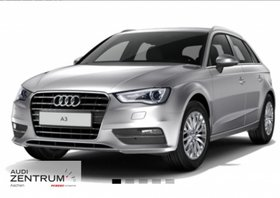 Audi A3 Sportback 1,4 TFSI Ambiente ultra Navi,