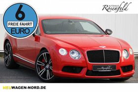 BENTLEY Continental GT V8 S Ceramic Brake+TV+Mulliner+TOP!!!