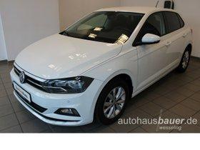 VW Polo Highline 1,0 l TSI - Sound beats