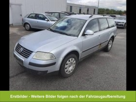 VW Passat Variant 1.9 TDI Autom. Klimaautom PDC
