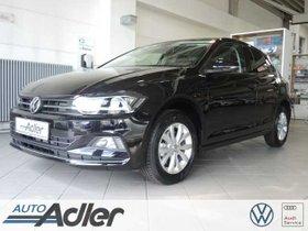 VW Polo Highline1.0 TSI OPF, NAVI+LED+REAR VIEW+CLIMATRONIC
