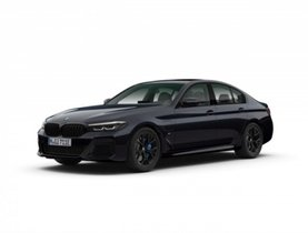 BMW 545e xDrive Leasing 949,- netto mtl. o. Anz. Gew.
