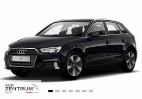 Audi A3 Sportback 2,0 TDI sport Euro 6, MMI Navi plus,