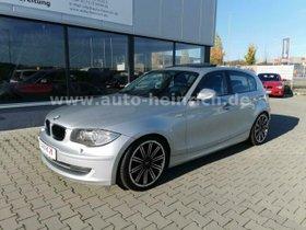BMW 118i 5trg. Leder Navi Xenon SSD