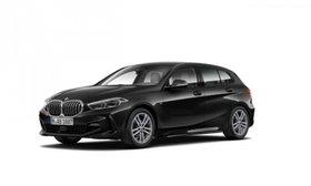 BMW 118d M Sport F40 LiveCockpit+ Leas. 399.- incl