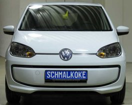 VW e-up! 1-Gang-Aut Nav Climatr Tel CCS/Typ2/Schuko