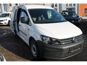 VW Caddy Kasten 2,0 TDi Klima SOFORT !!!!!