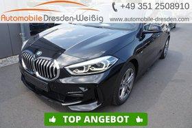 BMW 118 i M Sport-Live Cockpit Prof-HeadUp-DAB-Pano
