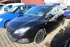 SEAT Ibiza SC - KLIMA - 8-FACH BEREIFT - EURO-4 -