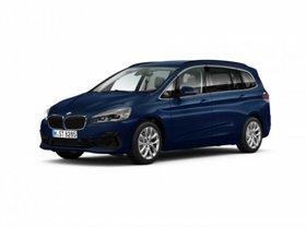 BMW 218dA xDrive GT 7Si,Navi,LED,AHK,Lea.o.Anz.298,-